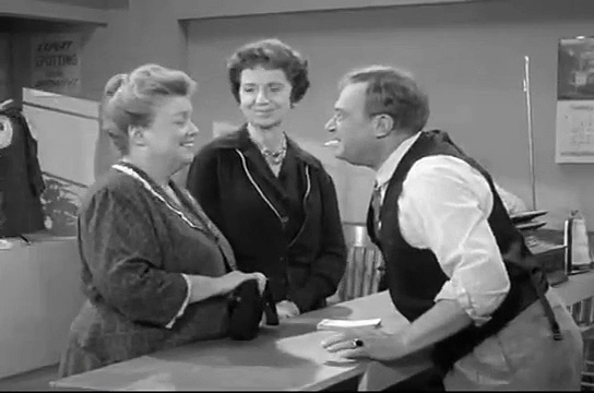The many love affairs of the andy griffith show aunt bee beatrice taylor played by frances bavier was in 175 episodes altavistaventures Choice Image