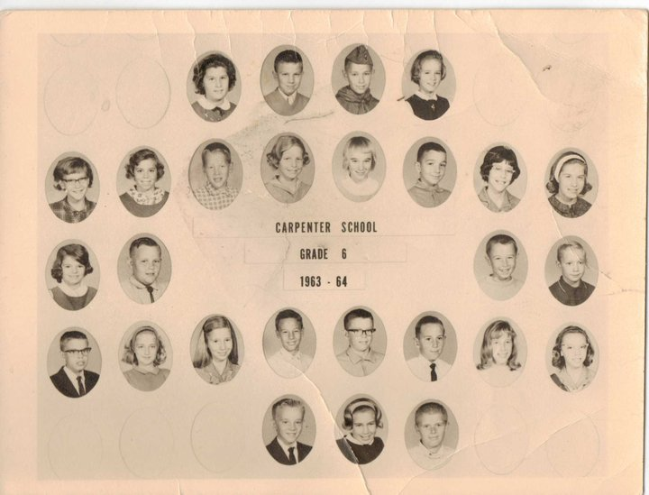 Bob Bell Ford >> Ann Arbor Class of 1970 sorted by Elementary School