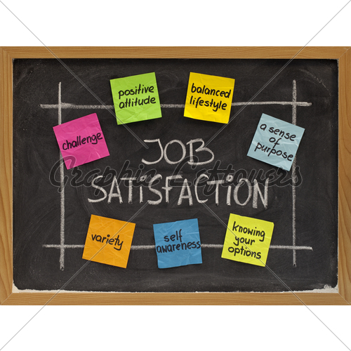 work satisfaction Place to work, but the job satisfaction theories certainly support the idea that this policy would have a significant impact on the overall positive culture of.