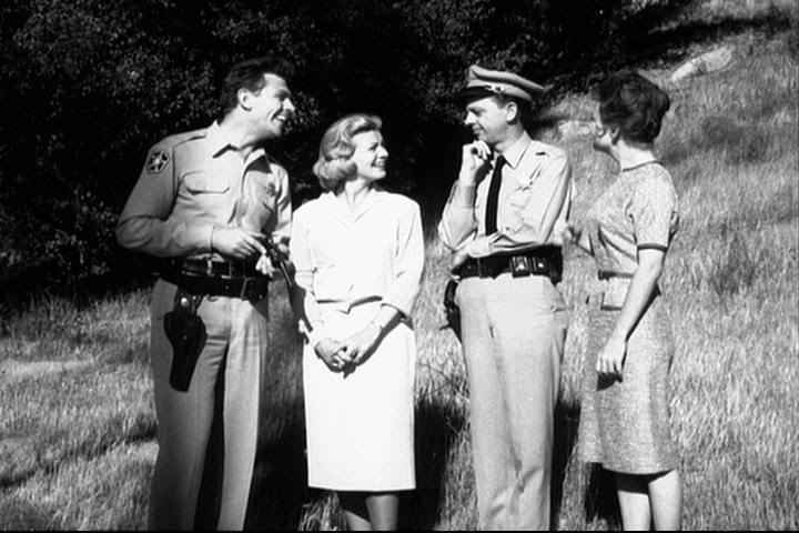The Many Love Affairs Of The Andy Griffith Show
